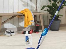 Комплект для уборки Quick-Step Cleaning Kit