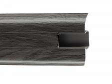 Плинтус Winart 58 мм Дуб каменный 823
